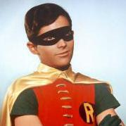 Top Robin