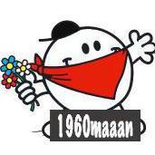 1960maaan